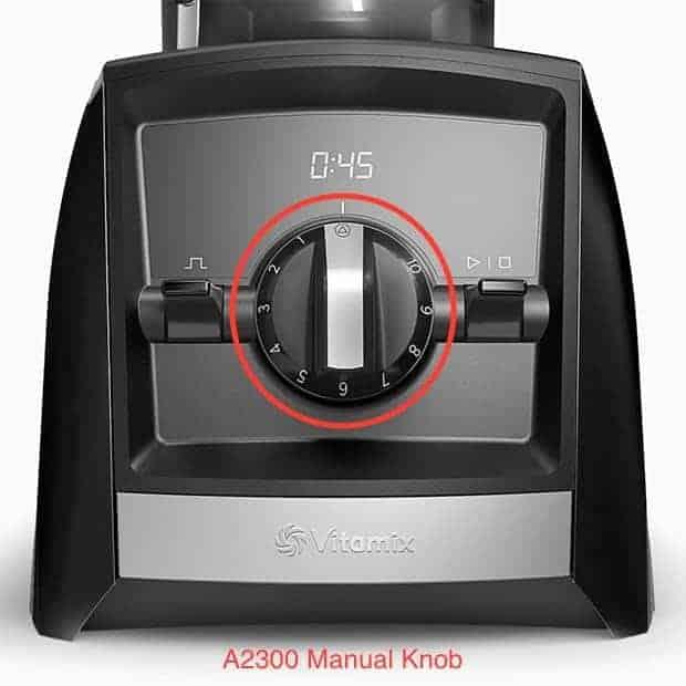 A2300-Manual-Knob