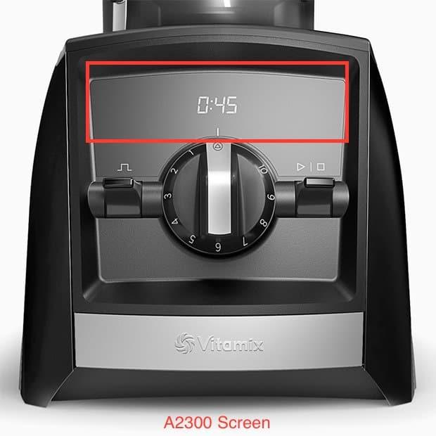 A2300-Screen