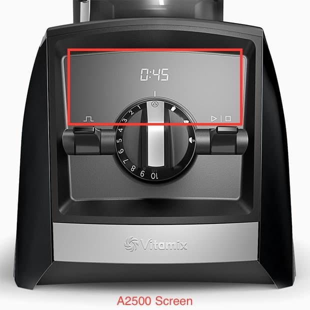 A2500-Screen