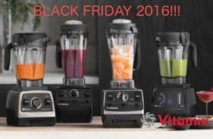 Vitamix Black Friday 2016