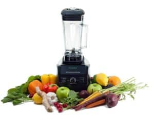Choosing the Best Blender for Green Smoothies