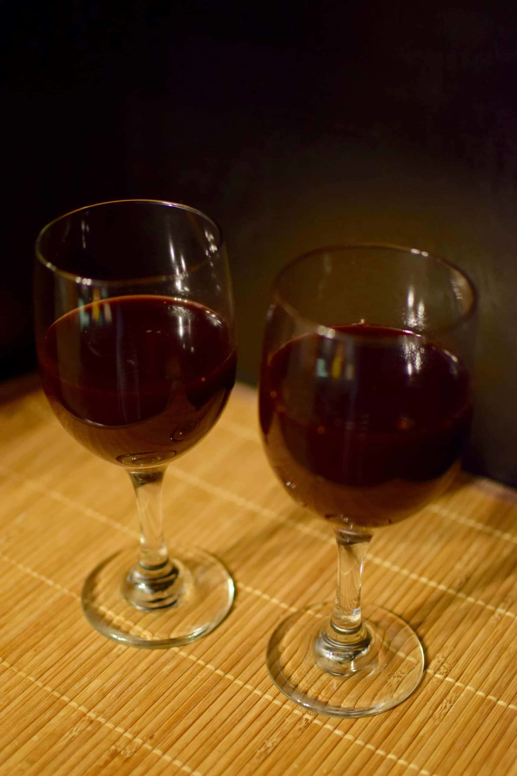 The Best 5-Minute Sangria