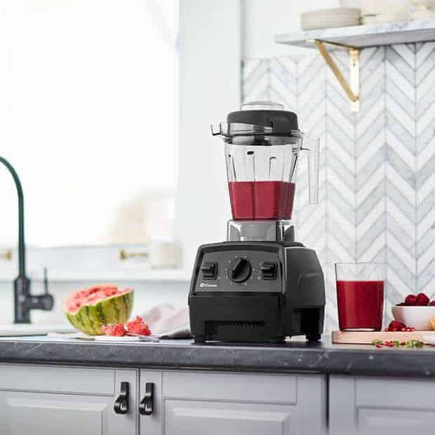 vitamix-e310-on-countertop