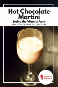 Hot Chocolate Martini Recipe You Want