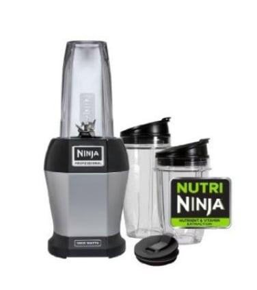 Nutri NINJA BL455 Professional