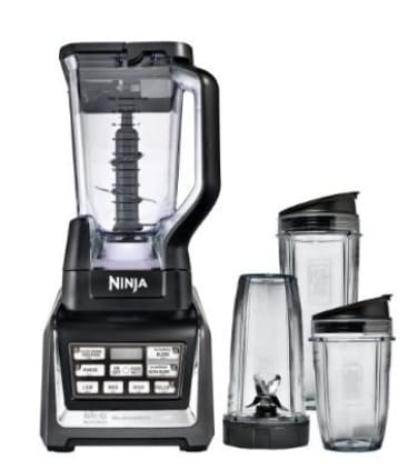 Nutri Ninja Ninja Blender Duo