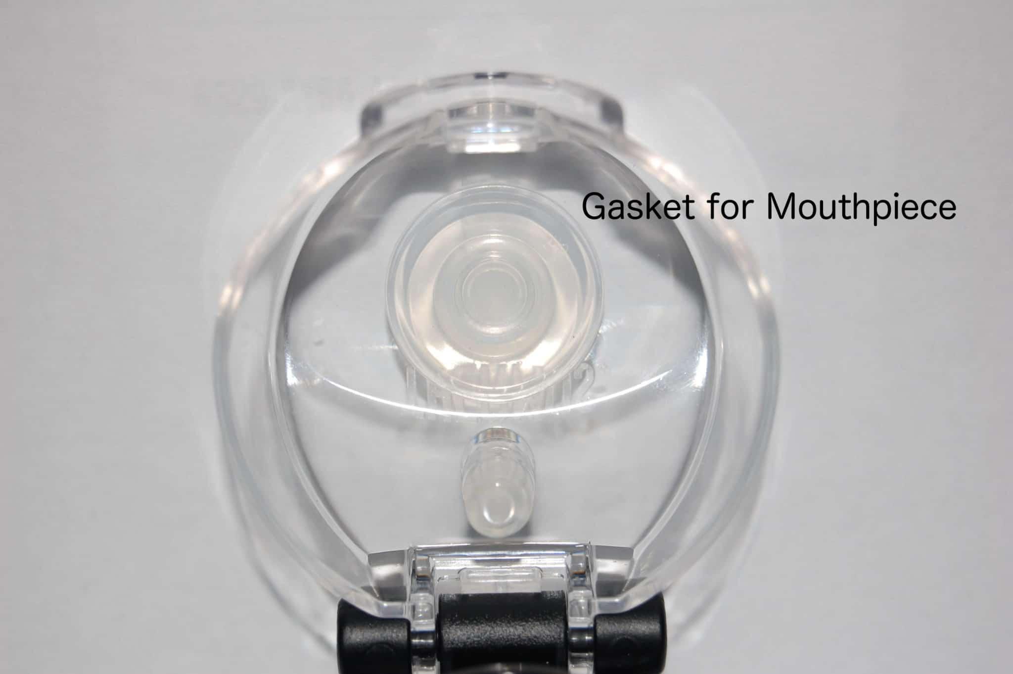 vitamix smoothie bottle lid gasket