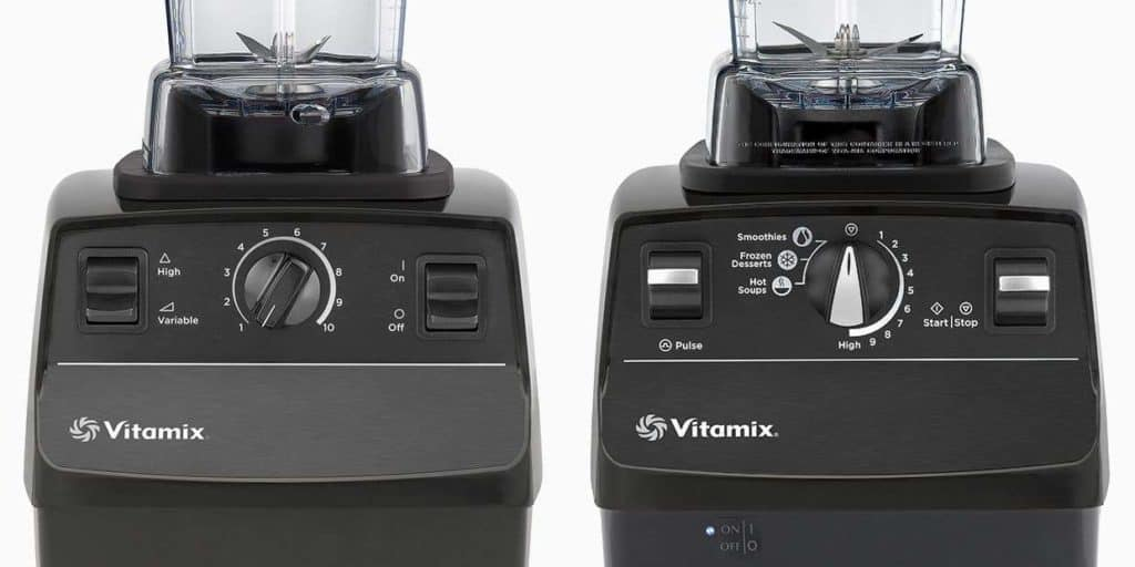 Vitamix-reconditioned-standard-vs-programs