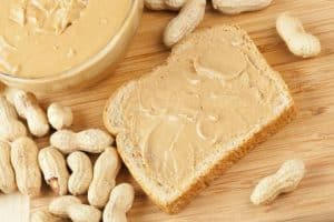 Blendtec recipes - homemade peanut butter