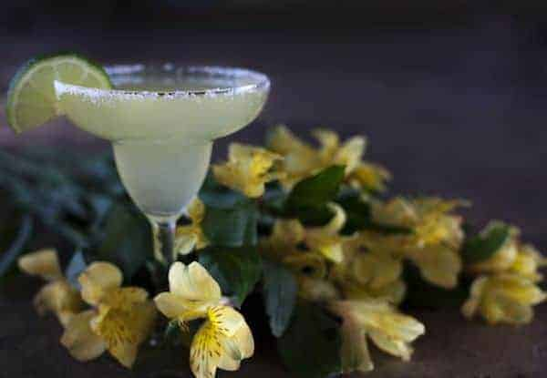 Frozen Margarita Recipe