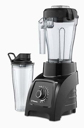 Vitamix S30 with containers