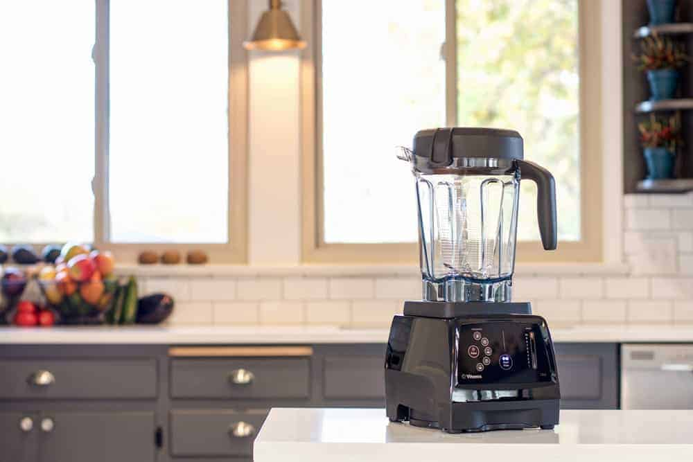 The Vitamix 780
