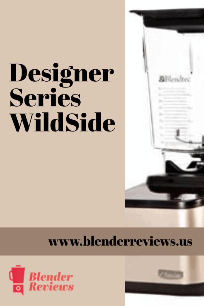 Designer Series WildSide